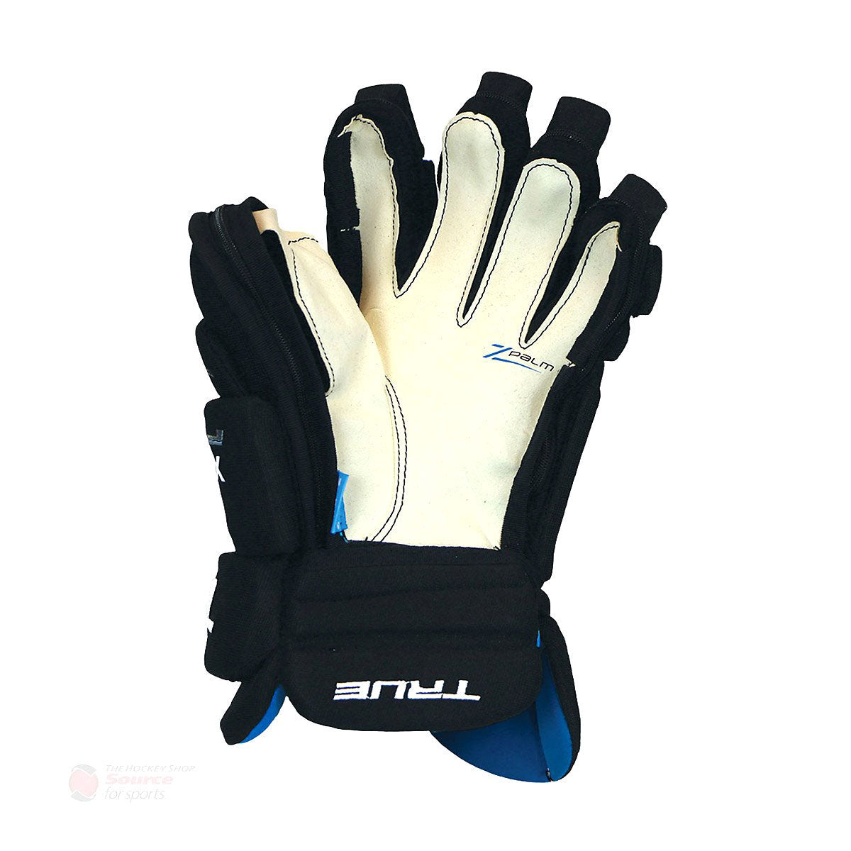 TRUE Z-Pro Senior Hockey Palm