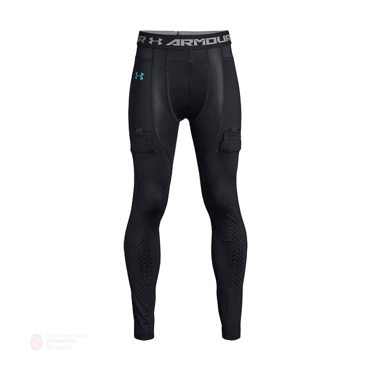 Under Armour Hockey Junior Compression Jock Pants (2018)