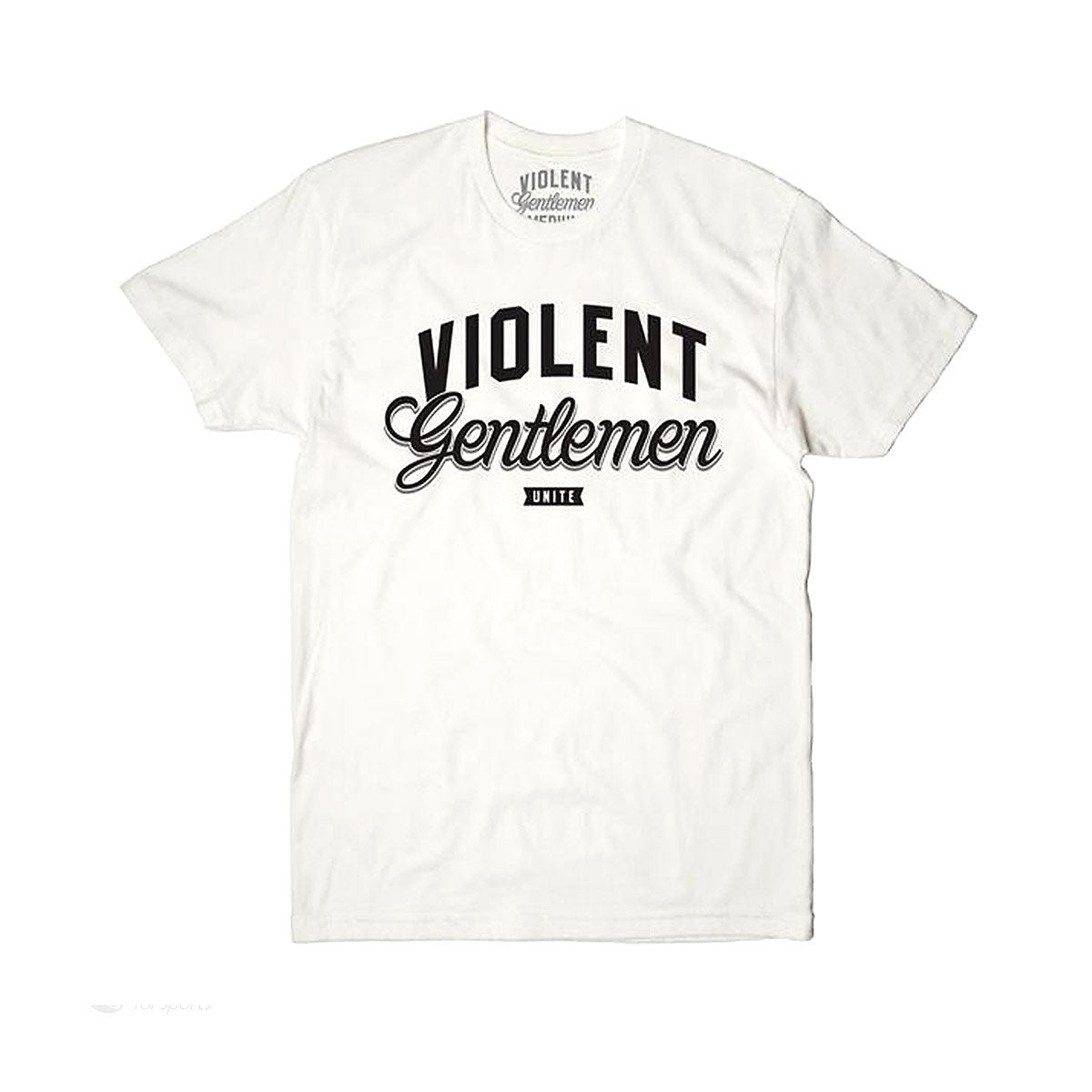 Violent Gentlemen Unite Men's Shirt