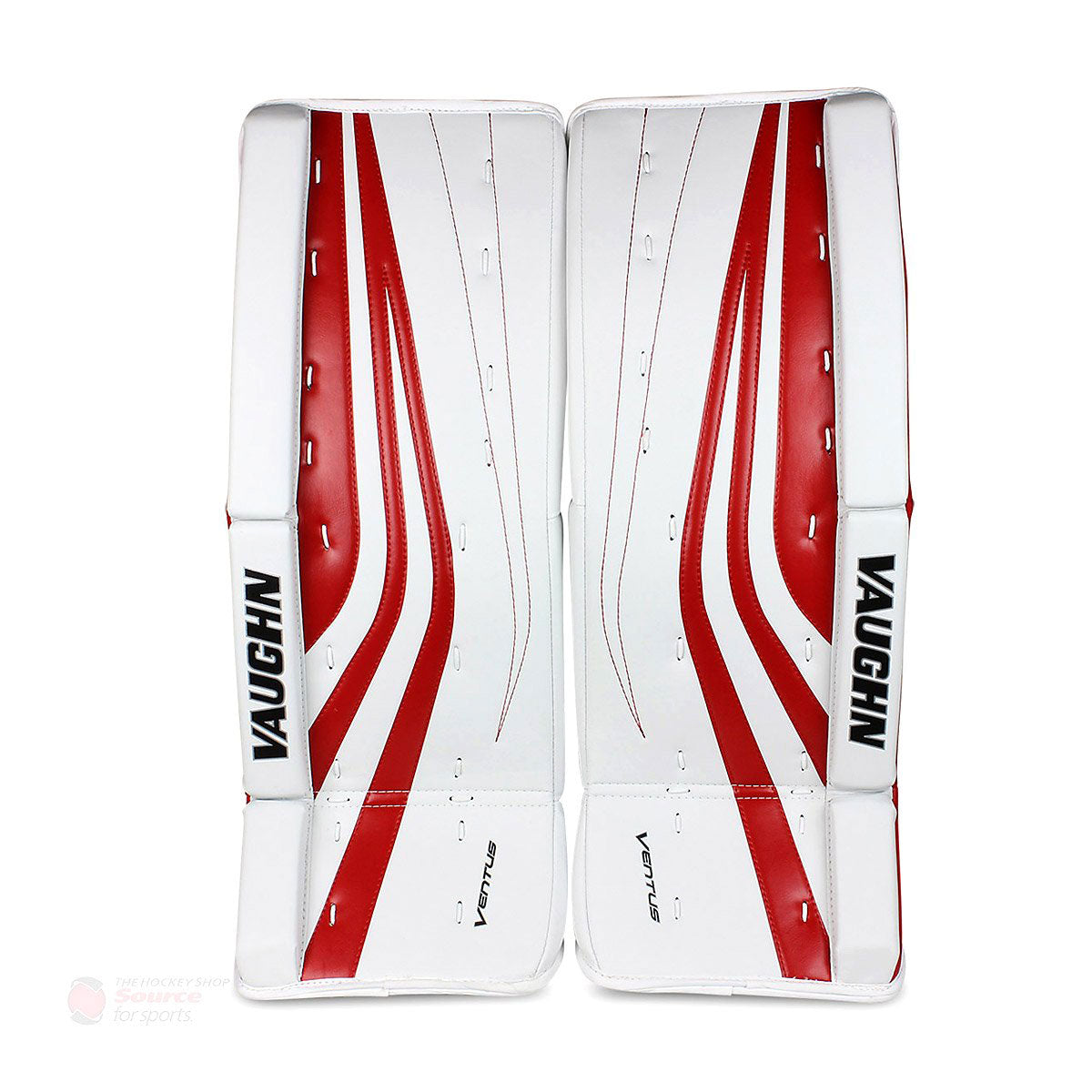 ba8e8e78a31 Vaughn Ventus SLR Youth Leg Pads – The Hockey Shop Source For Sports