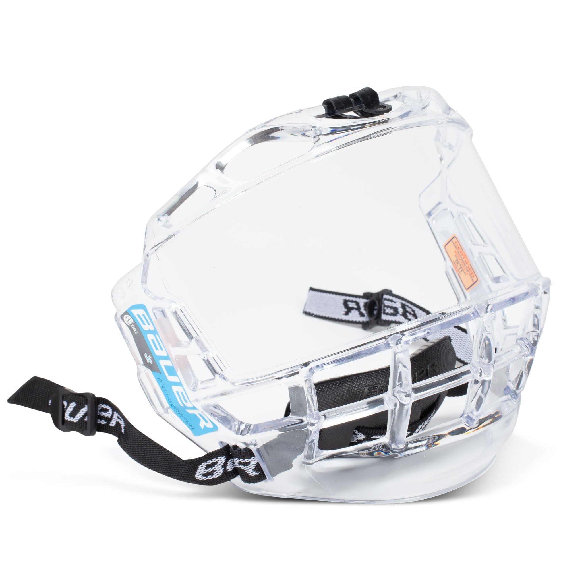 Bauer Concept 3 Junior Hockey Full Face Shield The Hockey Shop Source For Sports