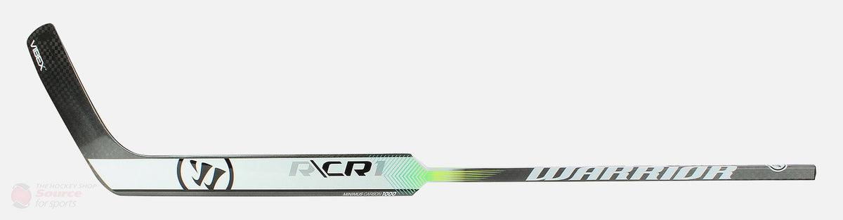 Warrior Ritual CR1 Intermediate Composite Goalie Stick