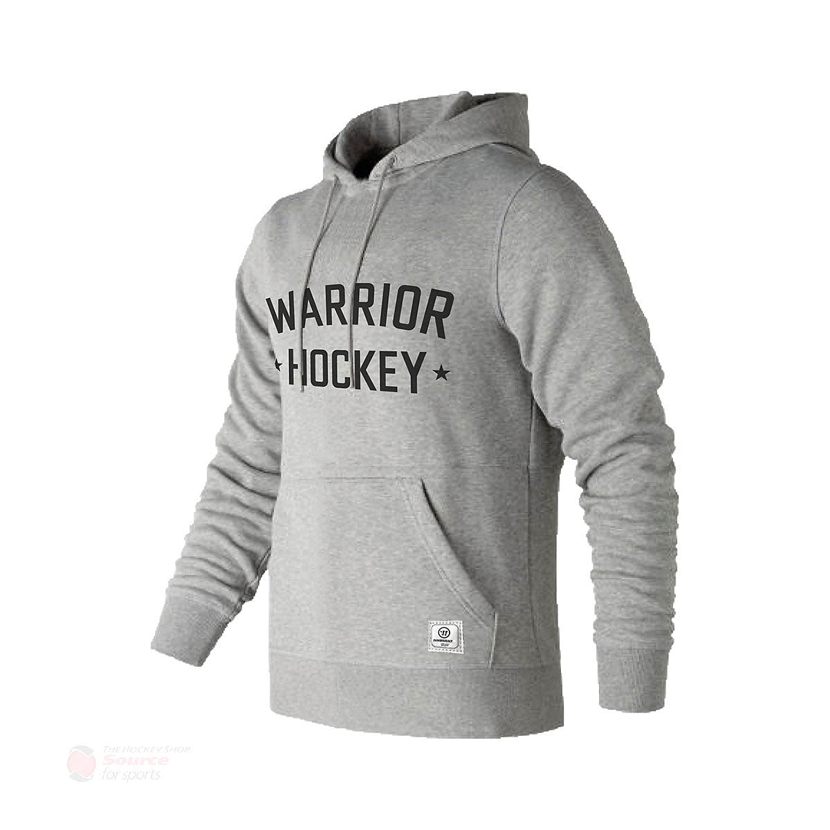 Warrior Hockey Pullover Hoody