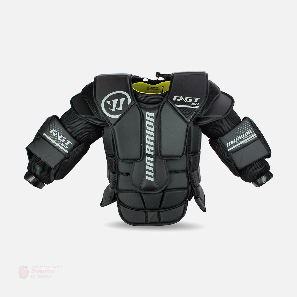 Warrior Ritual GT Senior Chest & Arm Protectors