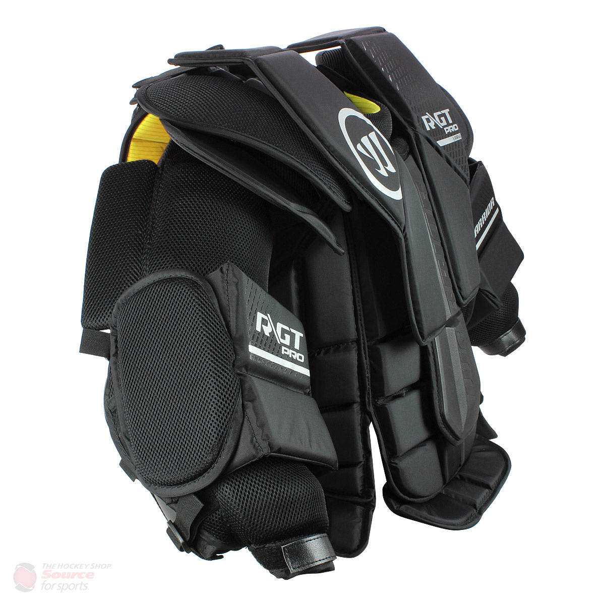 Warrior Ritual GT Pro Senior Chest & Arm Protector