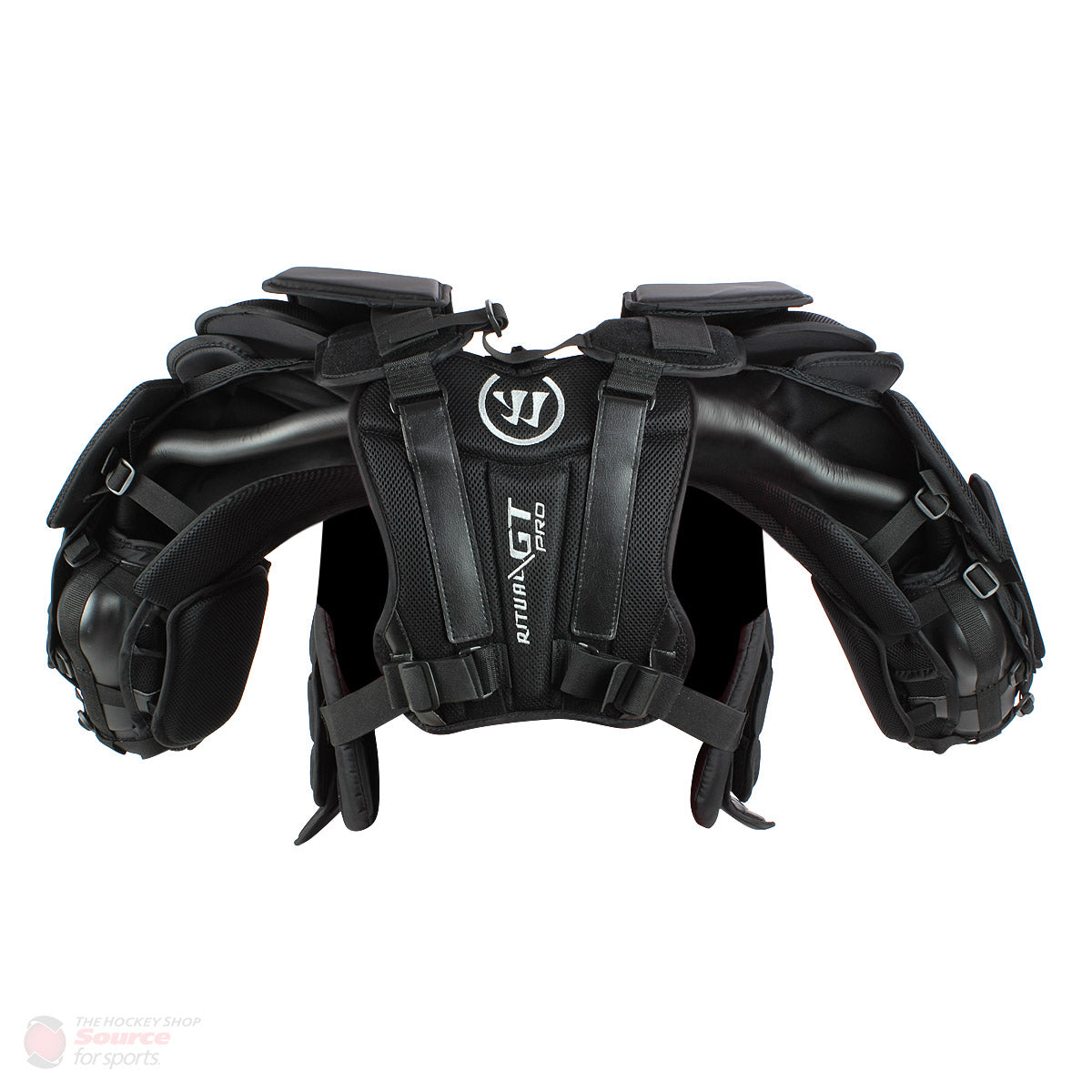 2891eb7e245 See More See Less. Warrior Ritual GT Pro Senior Chest   Arm Protectors ...