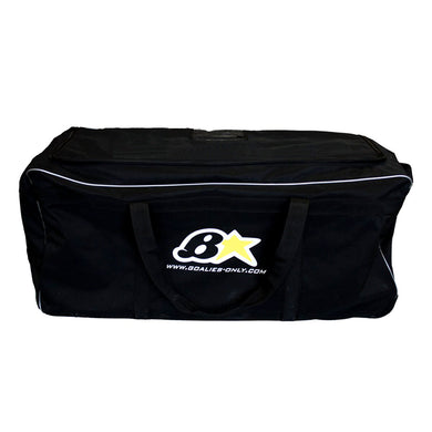 Brian's Intermediate Goalie Wheel Bag