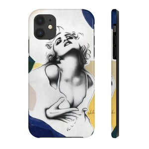 YEARNING - Case Mate Tough Phone Cases