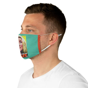 YOU MULLET - Fabric Face Mask