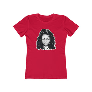 MILEY - Women's The Boyfriend Tee