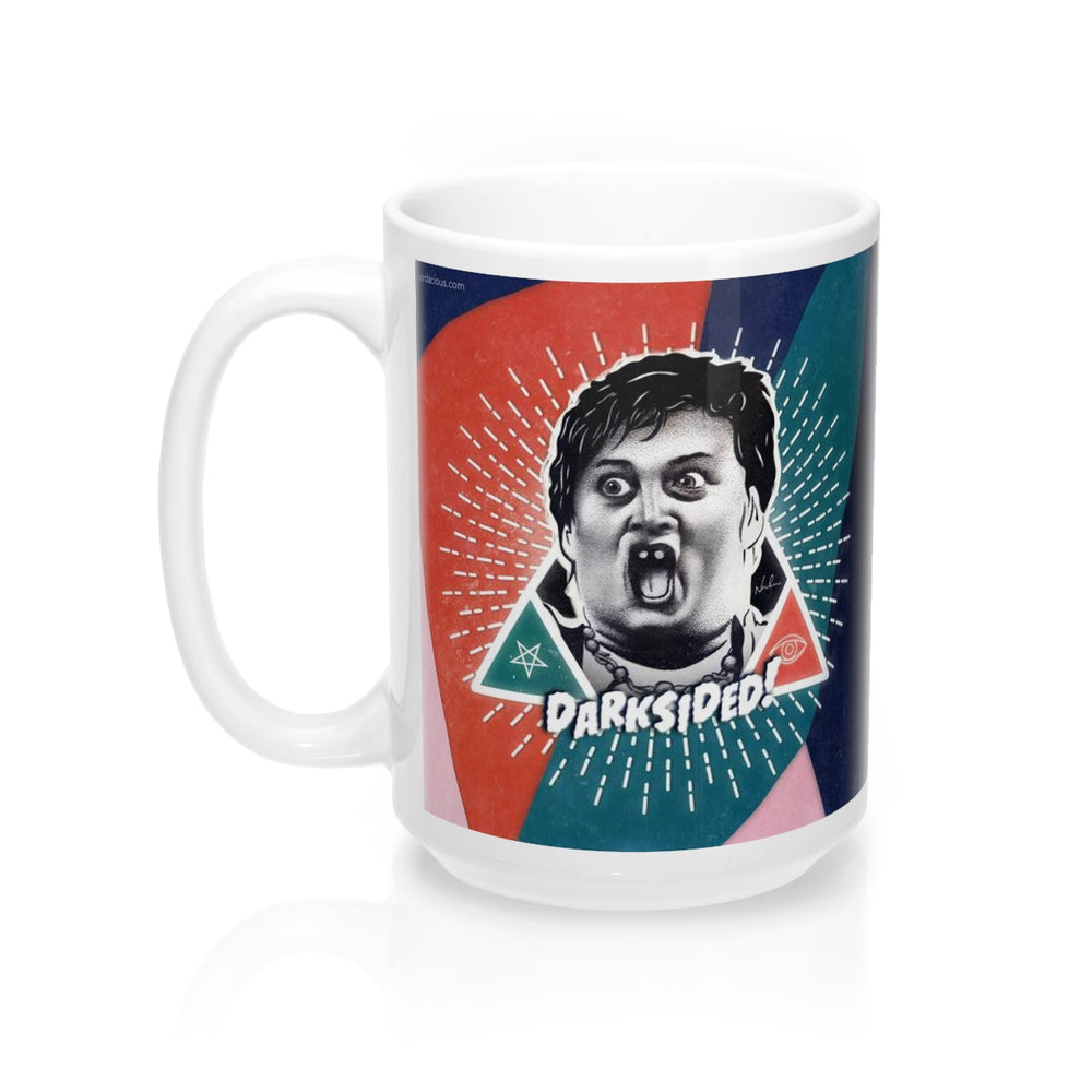 DARKSIDED! - Mug 15oz
