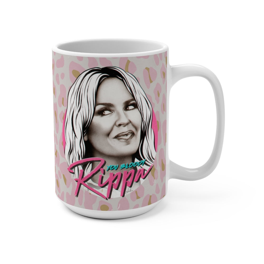 YOU BLOODY RIPPA - Mug 15oz