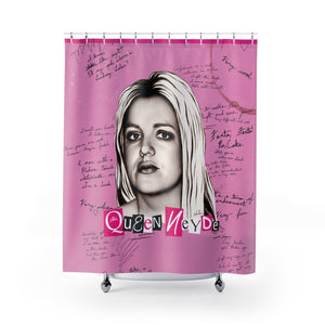 NEYDE - Shower Curtains