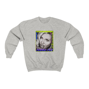 TOUCH YOU - Unisex Heavy Blend™ Crewneck Sweatshirt