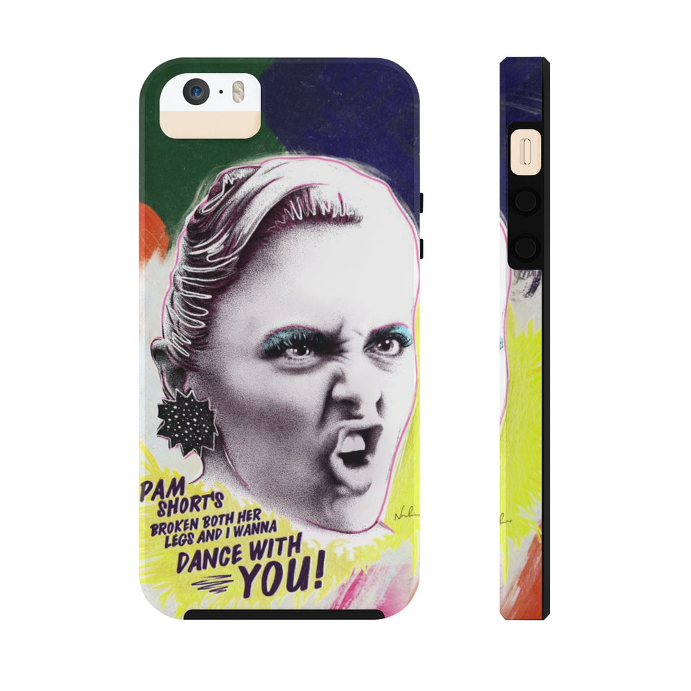LIZ HOLT - Case Mate Tough Phone Cases