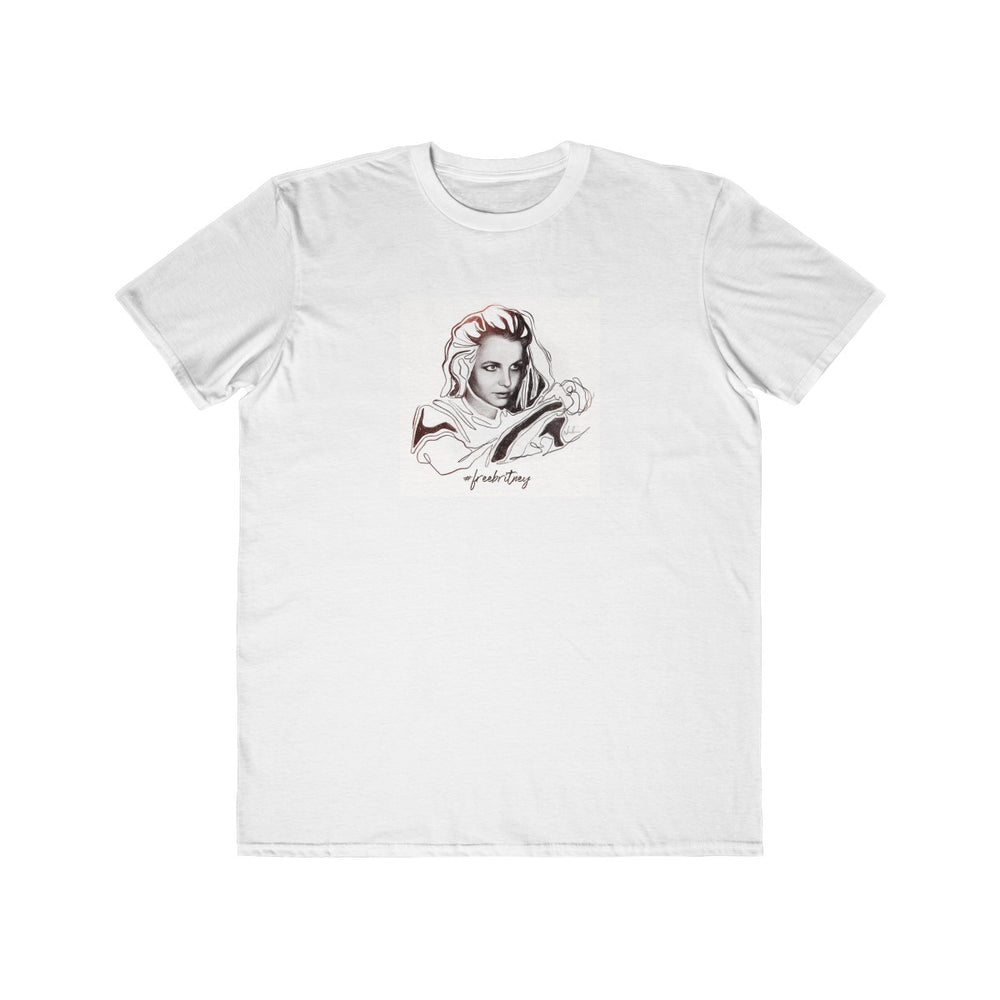 #FREEBRITNEY - Men's Lightweight Fashion Tee