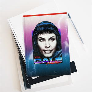 GALE - Journal - Blank