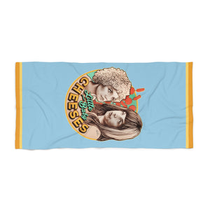 Little Baby Shoes - Beach Towel