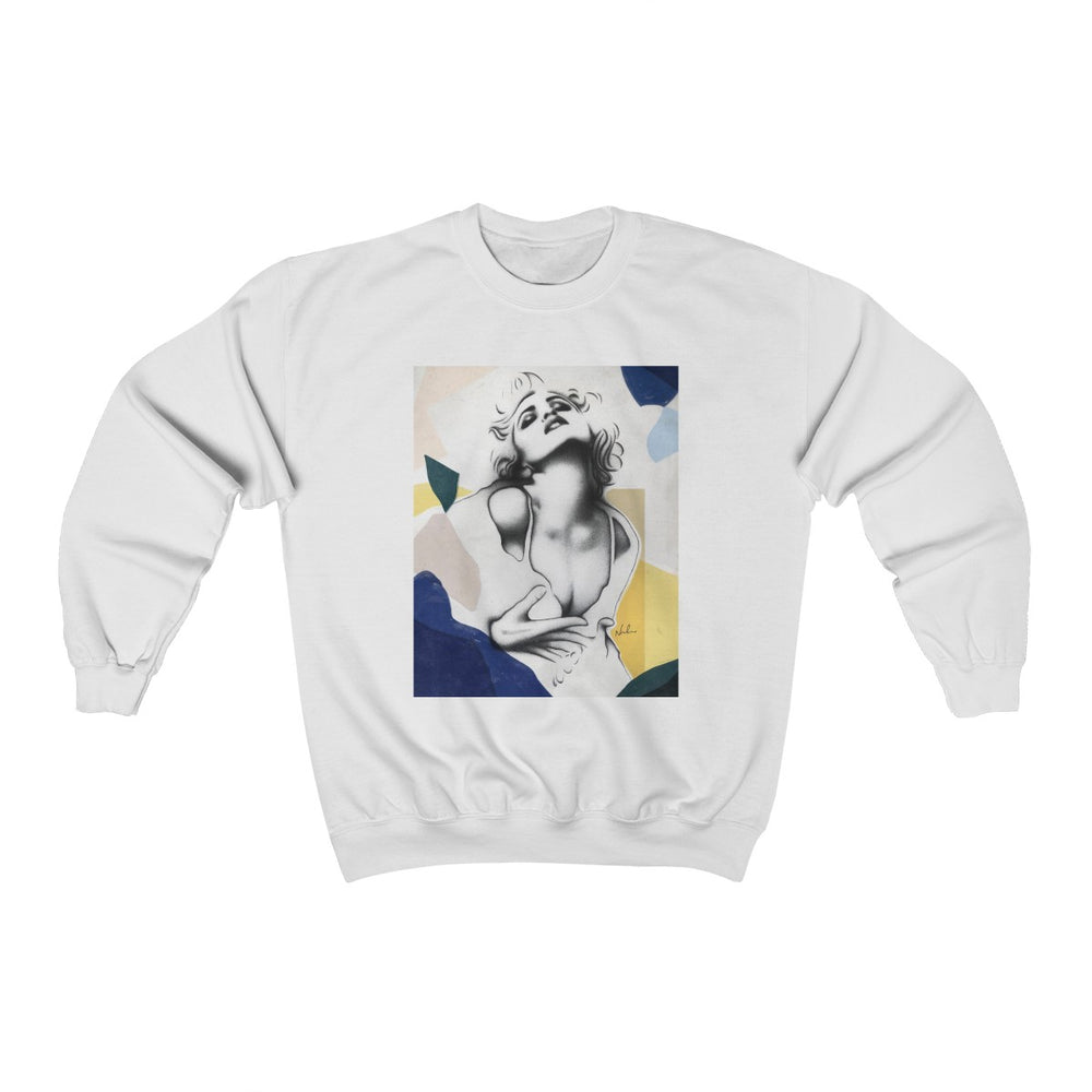YEARNING - Unisex Heavy Blend™ Crewneck Sweatshirt