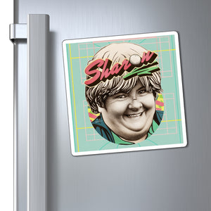 SHARON - Magnets
