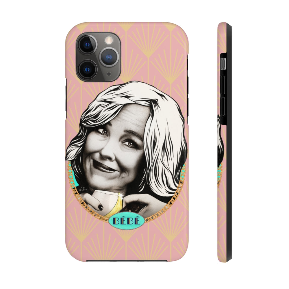 BéBé - Case Mate Tough Phone Cases