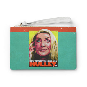 YOU MULLET - Clutch Bag