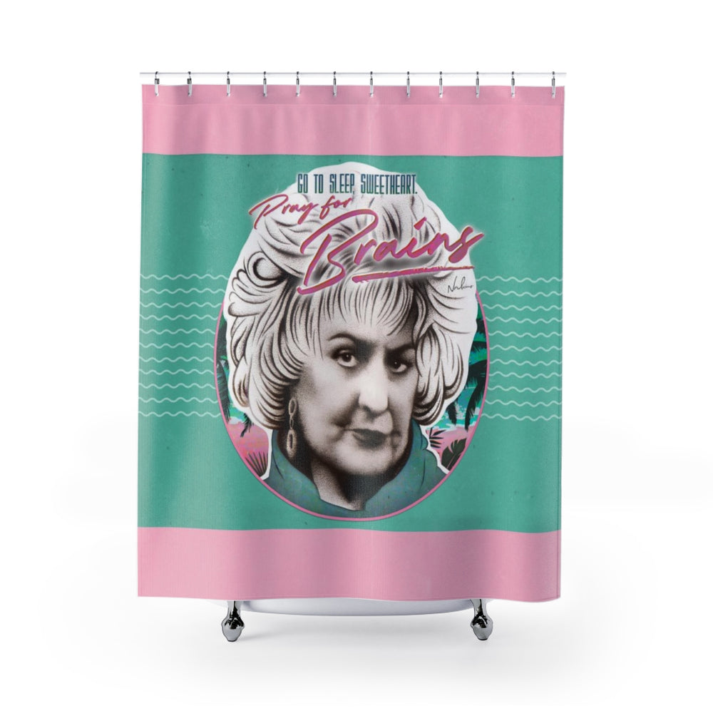 DOROTHY - Shower Curtains