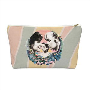 STICK IT! - Accessory Pouch w T-bottom - Large