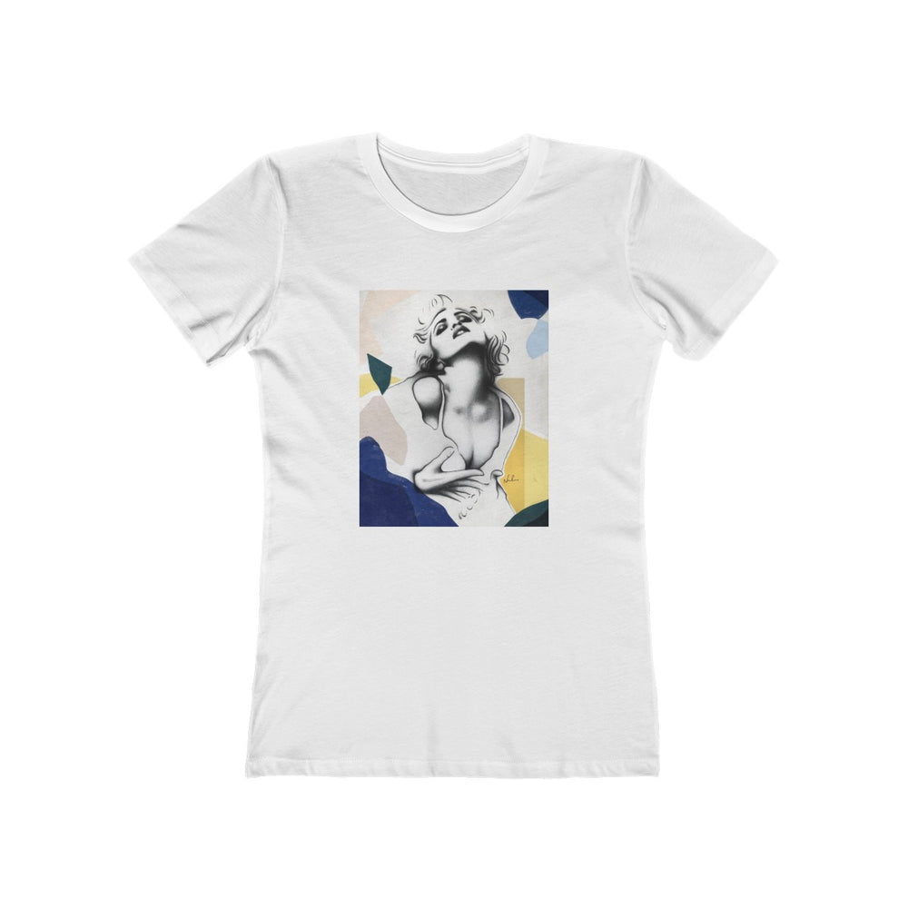 YEARNING - Women's The Boyfriend Tee