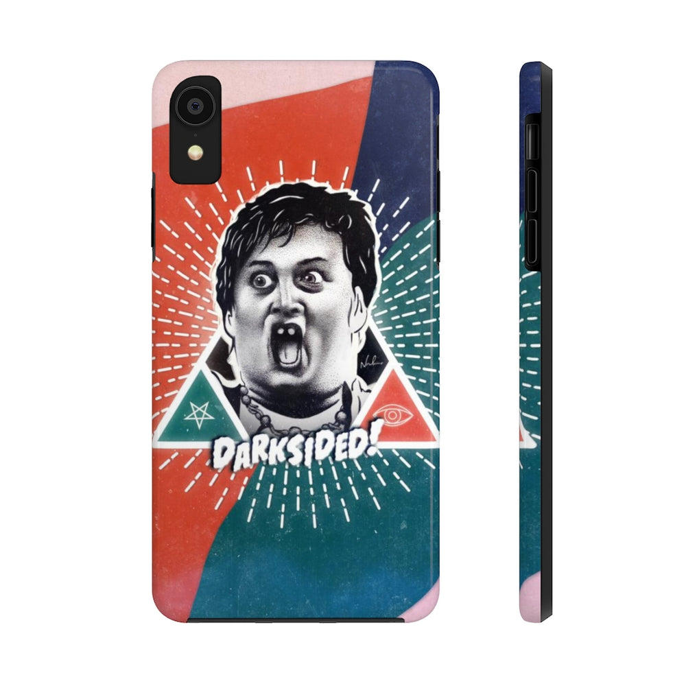DARKSIDED - Case Mate Tough Phone Cases