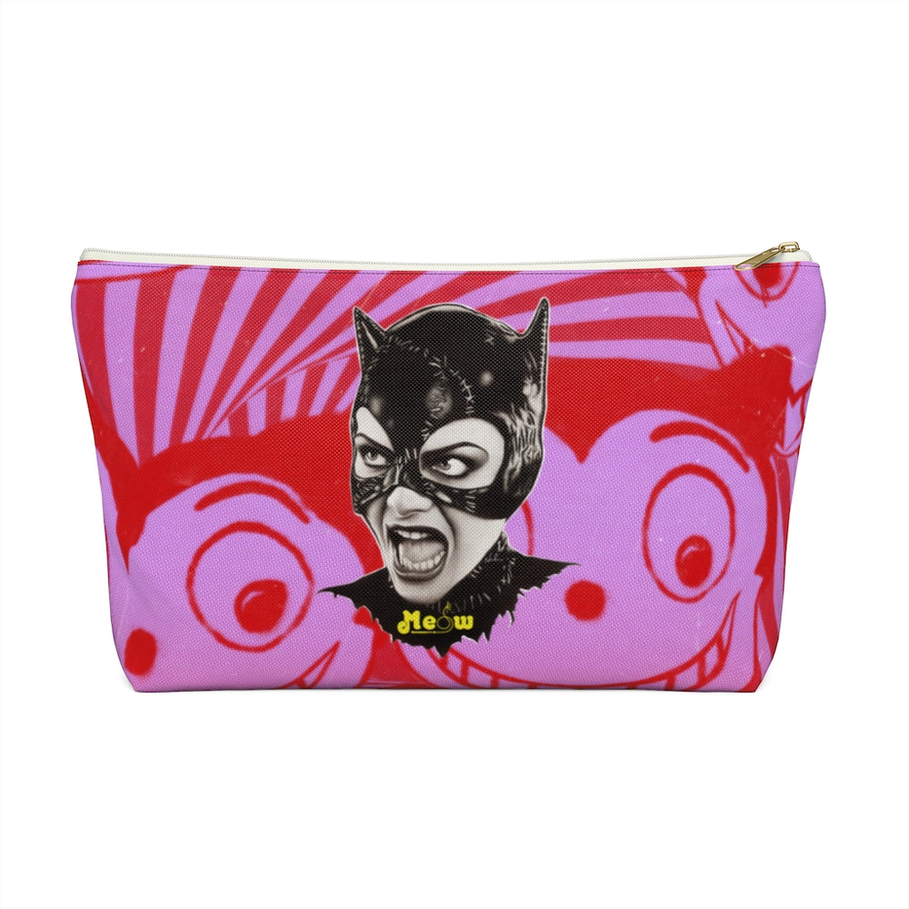 MEOW - Accessory Pouch w T-bottom