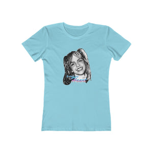 E-mail My Heart - Women's The Boyfriend Tee