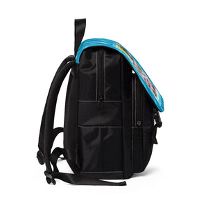 Stick Your Drink Up Your Arse, Tania! - Unisex Casual Shoulder Backpack