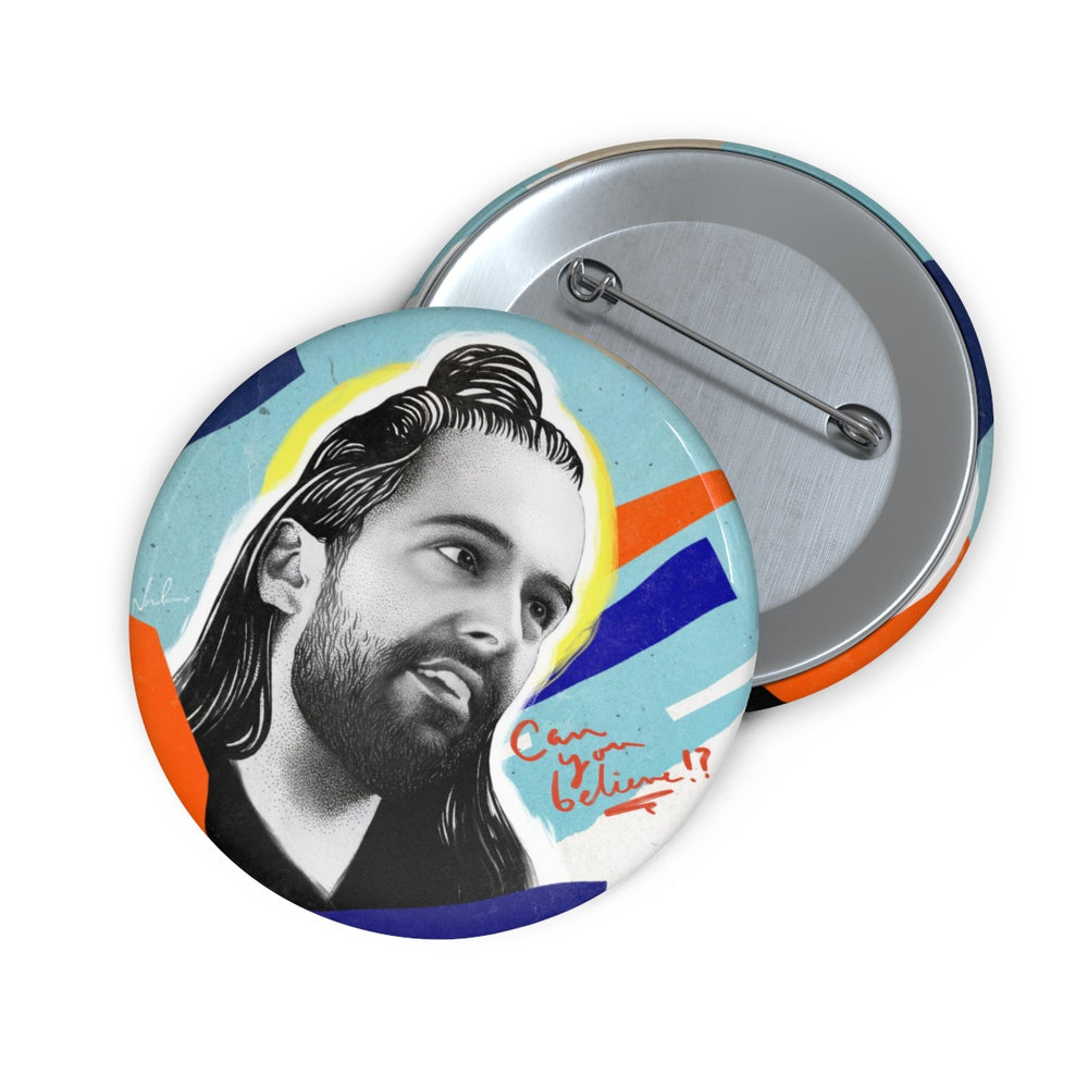 JVN - Pin Buttons