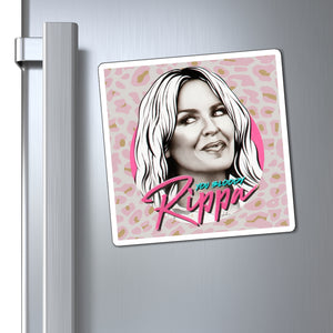 YOU BLOODY RIPPA - Magnets