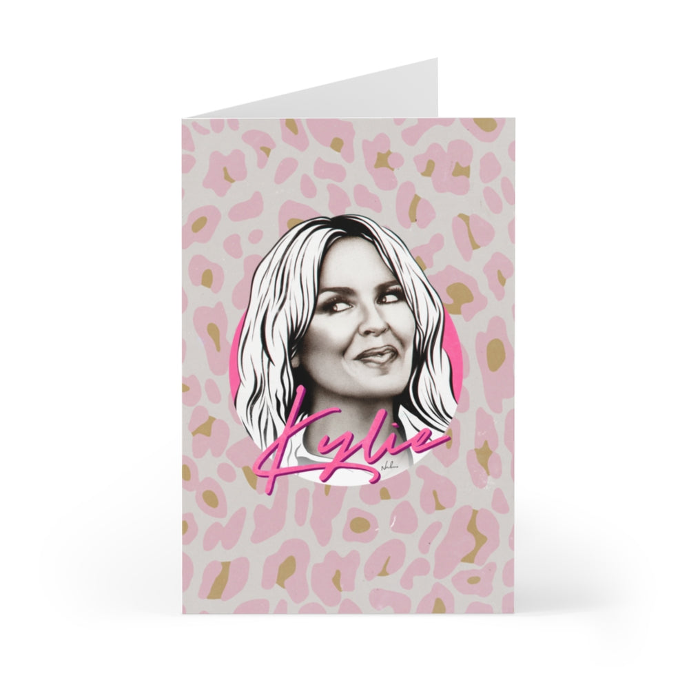 KYLIE - Greeting Cards (7 pcs)