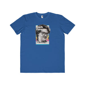 Barb Forever - Men's Lightweight Fashion Tee