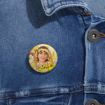 Alice - Custom Pin Buttons