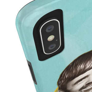 HUNK O' SPUNK - Case Mate Tough Phone Cases
