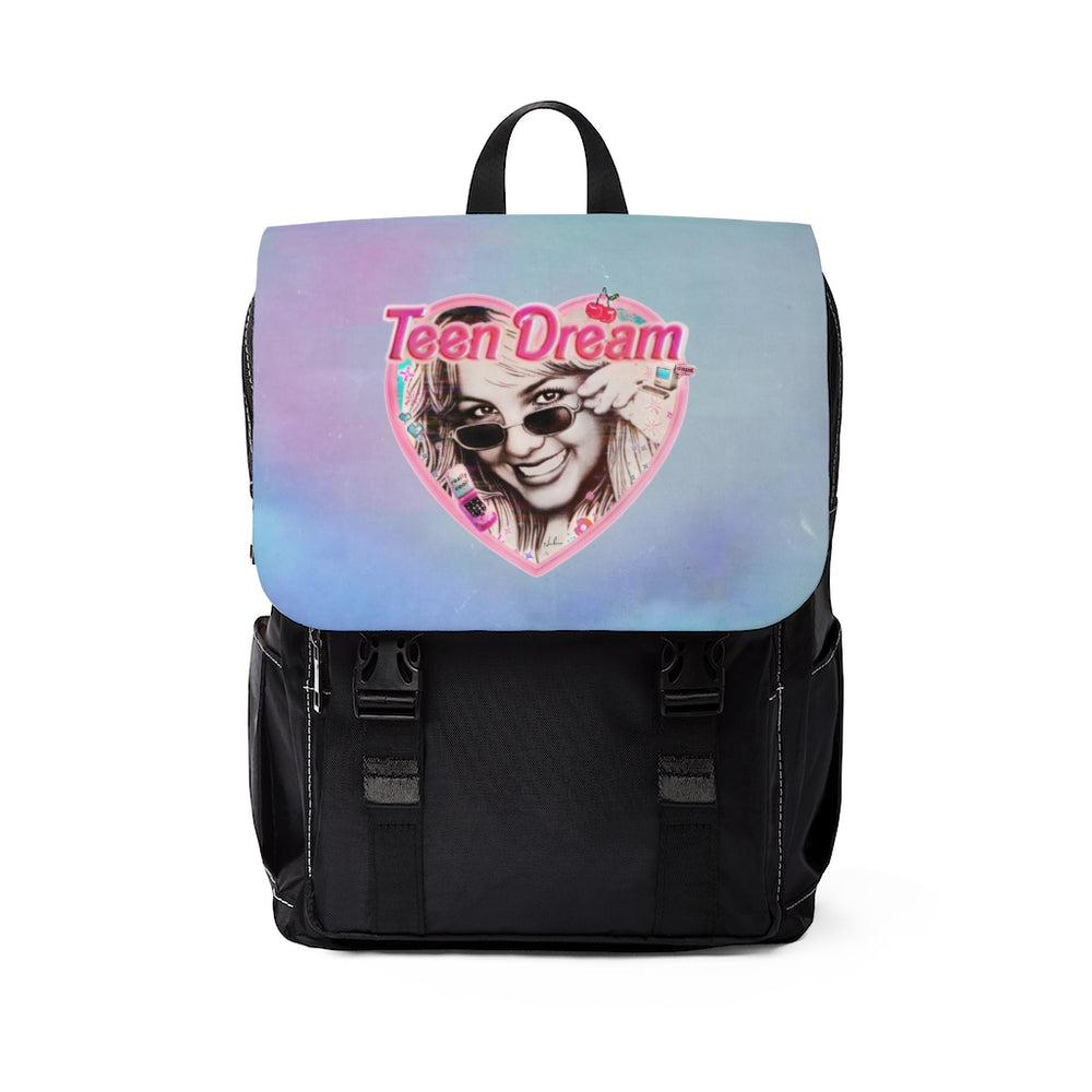 TEEN DREAM - Unisex Casual Shoulder Backpack