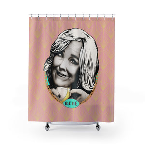 BéBé - Shower Curtains
