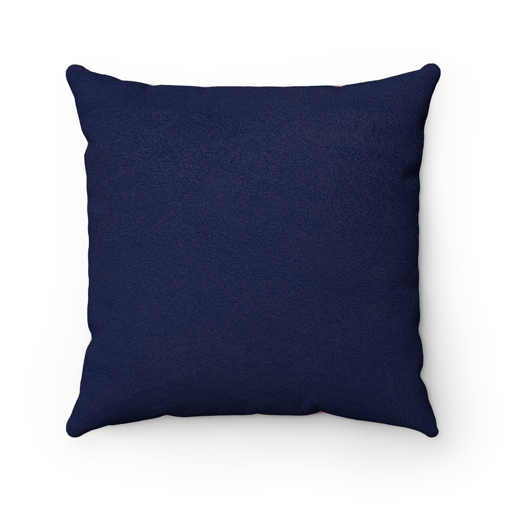 I'm A Success! - Faux Suede Square Pillow