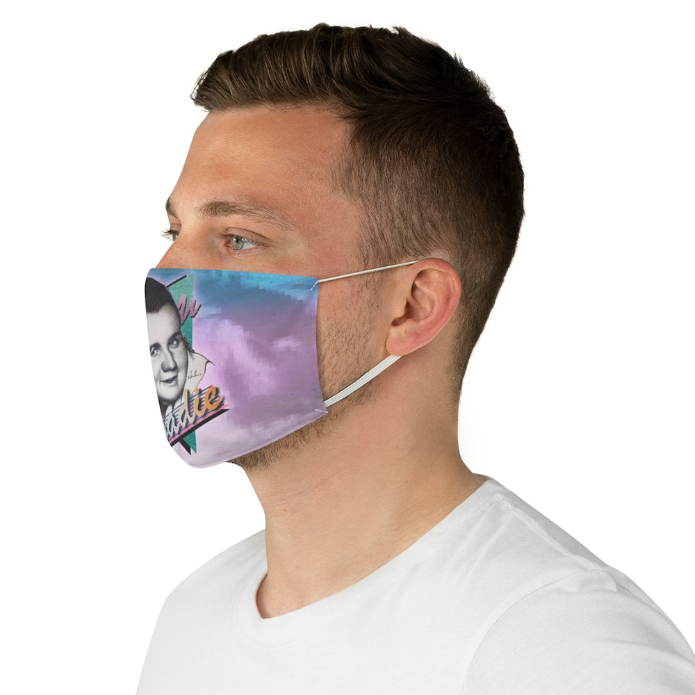 TOADIE - Fabric Face Mask