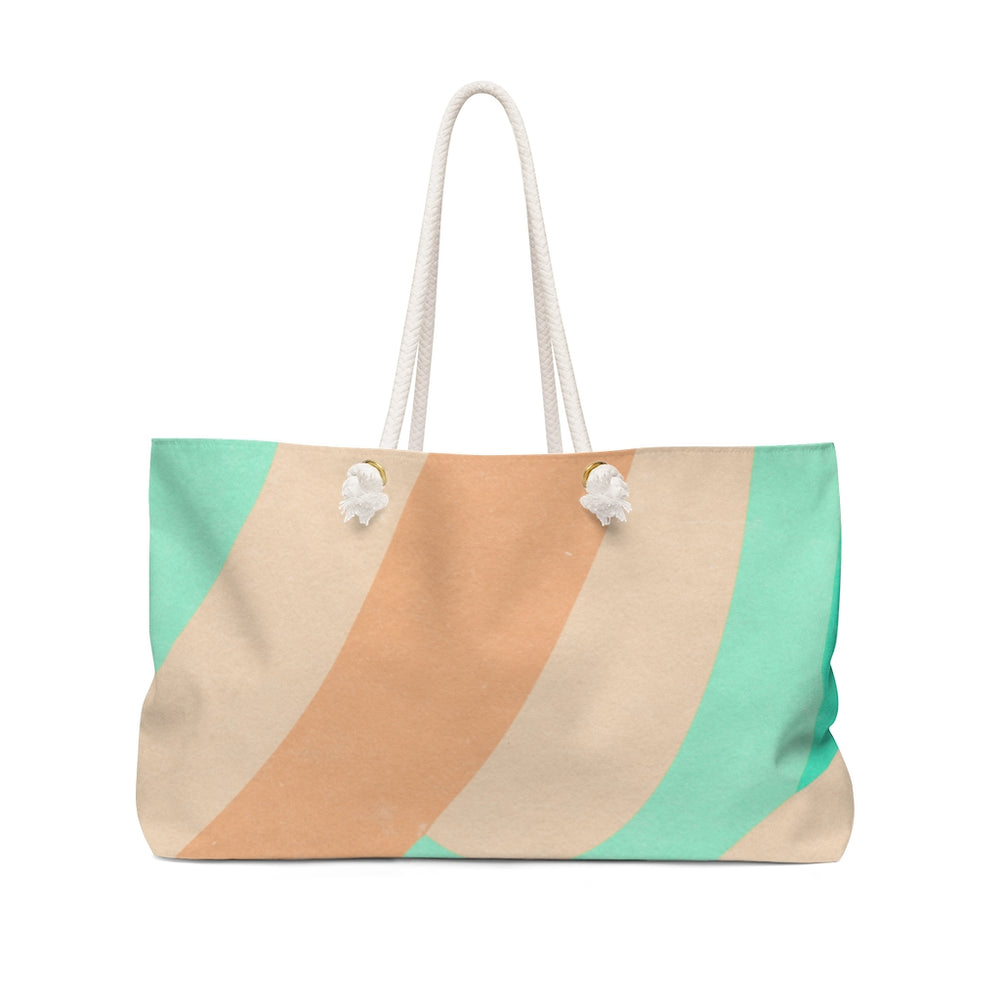 BEACHES - Weekender Bag