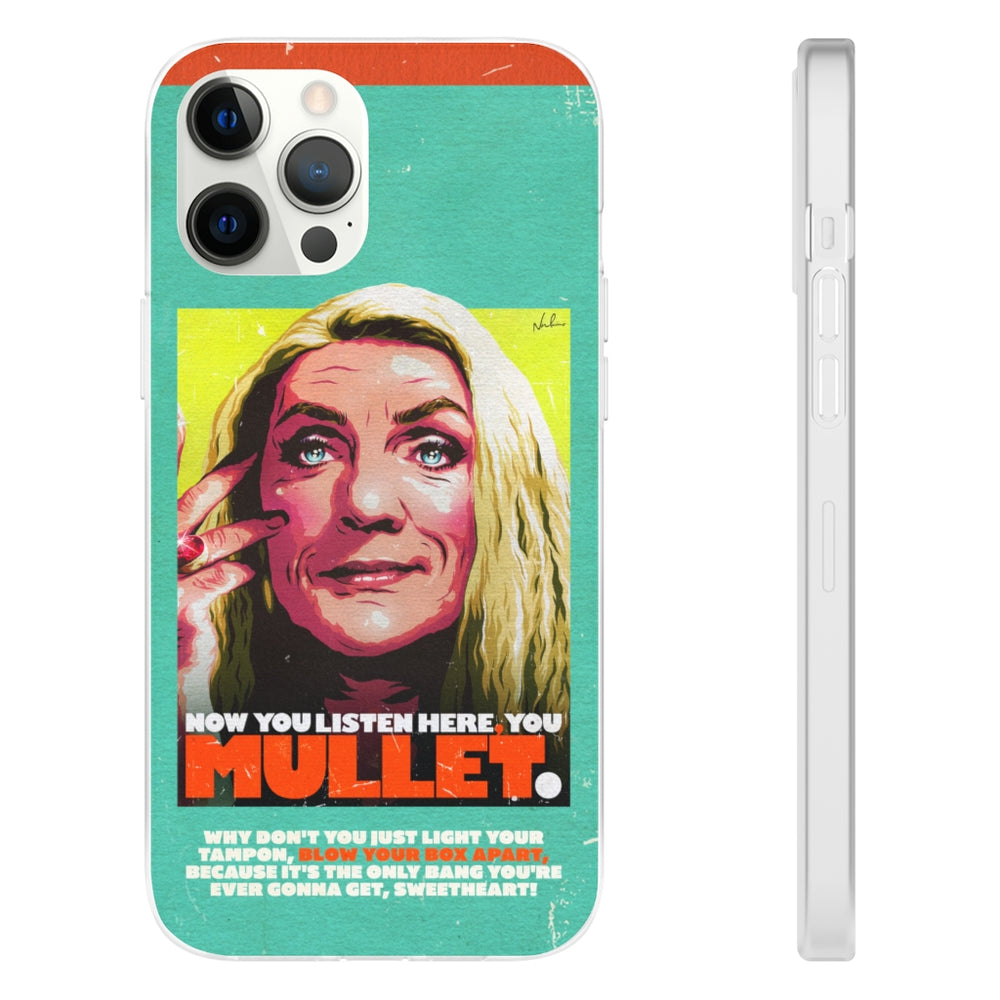 YOU MULLET - Flexi Cases