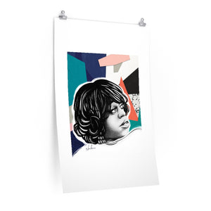 I Have Something To Say - Posters