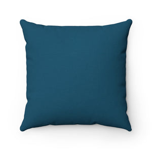 SHARON - Spun Polyester Square Pillow 16x16""