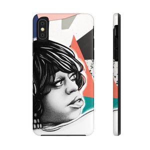 JASMINE - Case Mate Tough Phone Cases