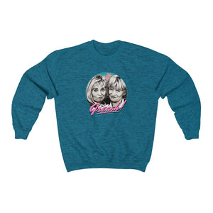 GREASH! - Unisex Heavy Blend™ Crewneck Sweatshirt