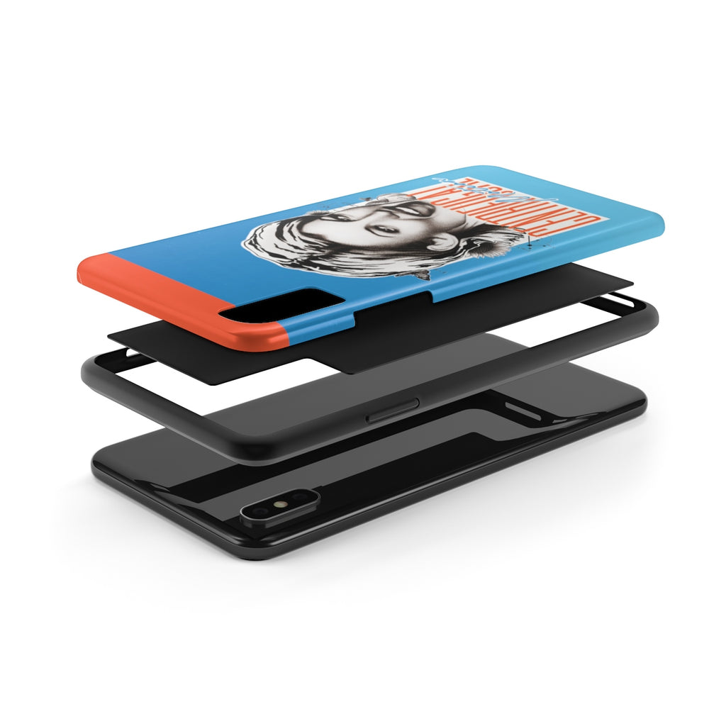CENTRIFUGAL MOTION - Case Mate Tough Phone Cases